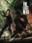 The Art of the Last of Us by Naughty Dog Studios (Hardback, 2013)