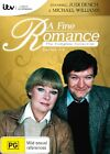 A Fine Romance - The Complete Series (DVD, 2013, 4-Disc Set)