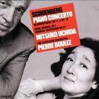 Schoenberg: Piano Concerto; Klavierstücke, Op. 11 & Op. 19; Berg: Sonata, Op. 1; Webern: Variations, (2001)