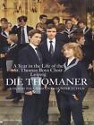 J.S. Bach - Die Thomaner (DVD, 2012)