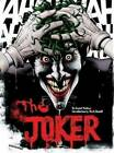 The Joker: A Visual History of the Clown Prince of Crime by Matthew K. Manning (Paperback, 2011)