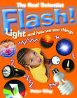 Flash-Light and How We See Things by Peter Riley (Paperback, 2012)