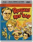 Ruggles Of Red Gap (Blu-ray and DVD Combo, 2012, 2-Disc Set)