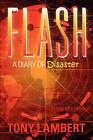 Flash: A Diary of Disaster by Tony Lambert (Paperback / softback, 2010)