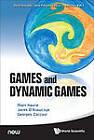 Games and Dynamic Games by Jacek B. Krawczyk, Georges Zaccour, Alain Haurie (Hardback, 2012)