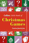 Christmas Games by Collins (Paperback, 2012)