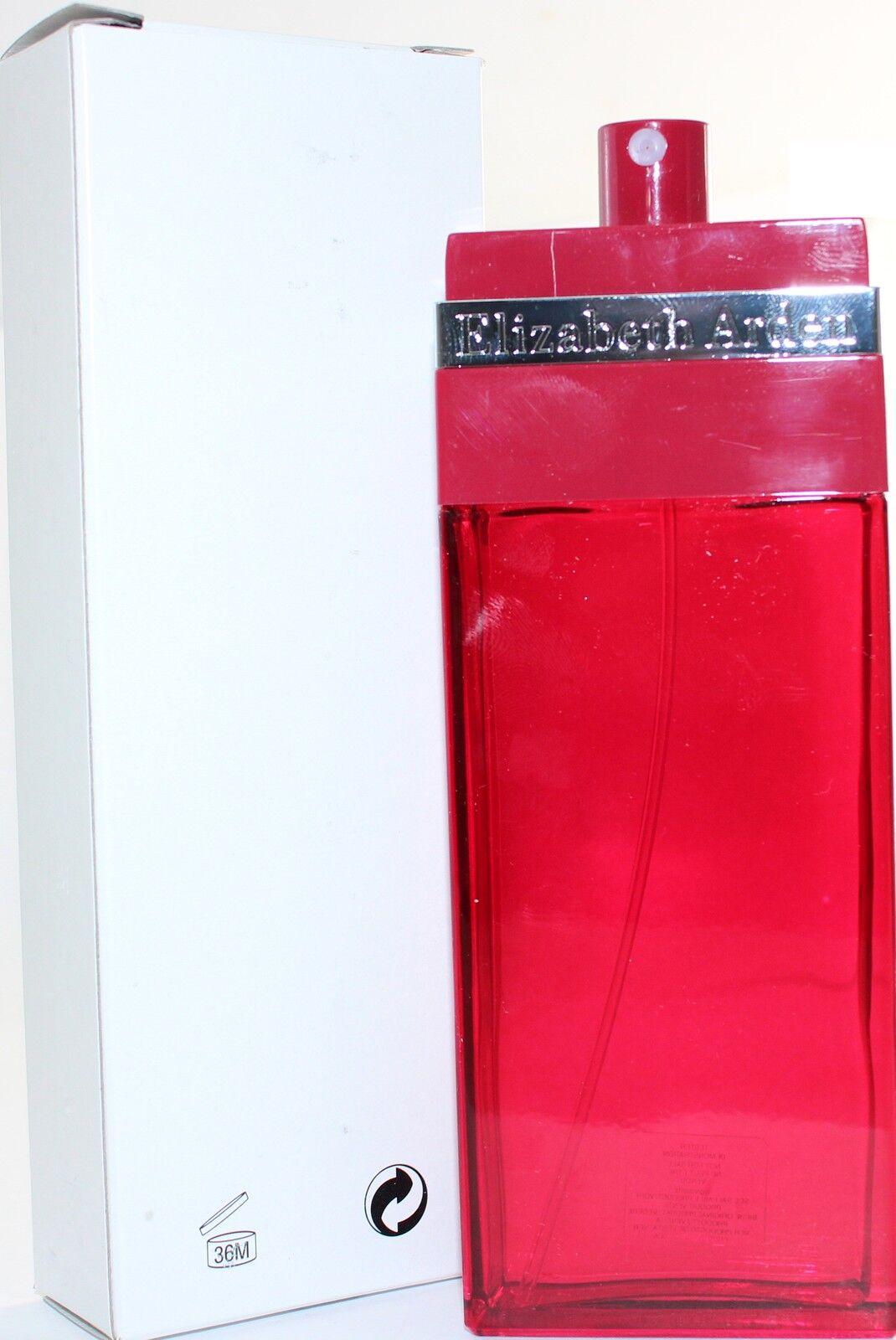 Red Door Velvet By Elizabeth Arden For Women 33 Oz 100ml Eau