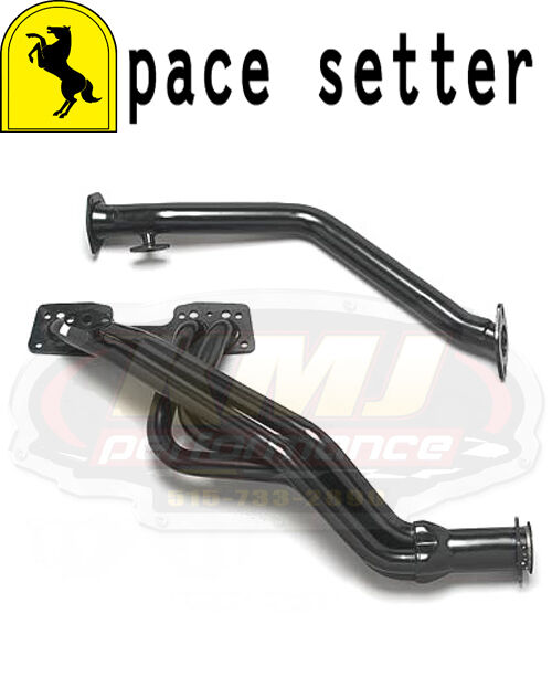 Pace Setter 70-1187 84-89 Toyota Pickup 4Runner Steel Header 22R 22RE 22REC 4Cyl