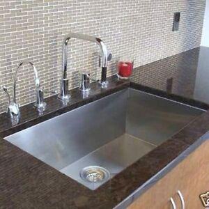 30-034-x-18-034-18-Gauge-Stainless-Steel-Single-Bowl-Hand-Made-Undermount-Kitchen-Sink