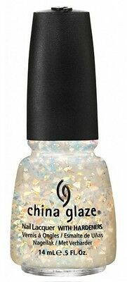 China Glaze Nail Polish Luxe and Lush #80624, 1/2 oz. (14 ml) - Discontinued