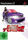 RPM Tuning (Sony PlayStation 2, 2010, DVD-Box)