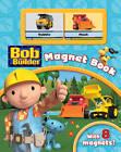 My Bob the Builder Magnet Book by Egmont UK Ltd (Board book, 2012)