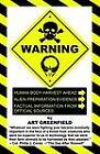 Warning by Art Greenfield (Paperback, 2003)