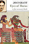 Eyes of Horus by Joan Grant (Paperback, 2010)
