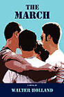 The March by Walter Holland (Paperback, 2011)