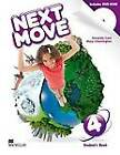 Next Move Student's Book Pack Level 4 by Mary Charrington, Amanda Cant (Mixed media product, 2013)