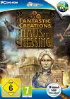 Fantastic Creations: Haus aus Messing (PC, 2013, DVD-Box)