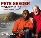 The Storm King: Stories, Narratives, Poems: Spoken Word Set to a World of Music by Jeff Haynes, Pete Seeger (CD-Audio, 2013)