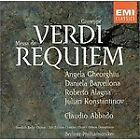 Giuseppe Verdi - Verdi: Requiem (2001)