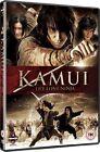 Kamui - The Lone Ninja (DVD, 2010)