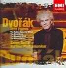 Antonin Dvorak - Dvorák: Tone Poems (2005)