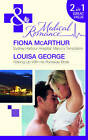 Sydney Harbour Hospital: Marco's Temptation/ Waking Up with His Runaway Bride by Fiona McArthur, Louisa George (Paperback, 2012)
