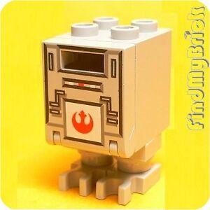 GT11-Lego-Star-Wars-Rebel-Gonk-GNK-Droid-Minifigure-NEW
