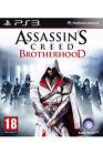 Assassin's Creed: Brotherhood (PlayStation 3, 2010)