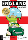 England Unlocked: A Guide Book for Kids by Emily Kerr, Joshua Perry, Tessa Girvan (Paperback, 2012)