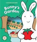 Bunny's Garden by Random House USA Inc (Board book, 2010)