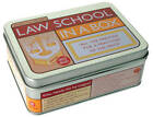 Law School in a Box: All the Prestige for a Fraction of the Price by Quirk Books (Novelty book, 2007)
