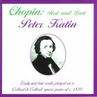 Frederic Chopin - Chopin: First And Last (2005)