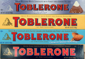 TOBLERONE-Swiss-Milk-Chocolate-3-TO-CHOOSE-FROM-holiday-edition-candy