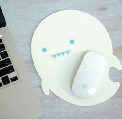 Kwaii Mouse Pad Mats Cute Ghost Pad
