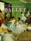 Invitation to Ballet by Carolyn Vaughan (Hardback, 2012)