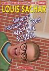 Sideways Arithmetic from Wayside School by Louis Sachar (Paperback, 1997)