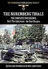 The Nuremberg Trials - The Complete Proceedings Vol 2: The Indictment - the Four Charges by Coda Books Ltd (Hardback, 2011)