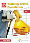 Building Crafts Foundation Course Companion Level 2 by Peter Brett (Paperback, 2012)