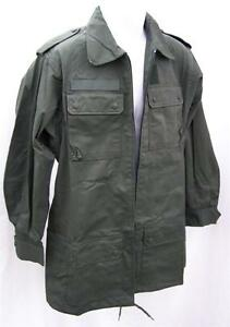 French-Military-Surplus-Combat-Field-Jacket-Olive-Drab-98-CGM