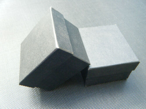 BLACK or RED WATCH BRACELET JEWELLERY NECKLACE BRACELET GIFT BOXES PADDED INSERT