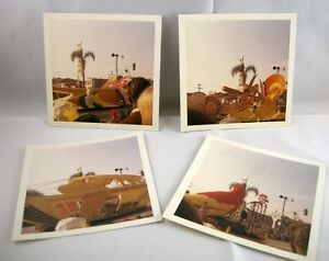Wonderful-Vintage-Set-of-4-Color-Photographs-From-1960s-Pasadena-Rose-Parade