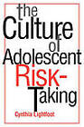The Culture of Adolescent Risk-Taking by Cynthia Lightfoot (Paperback, 1997)