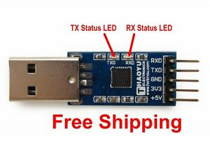 CP2102-Module-USB-to-USART-UART-3-3V-TTL-USB-To-COM-Free-Cables