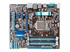 ASUSTeK COMPUTER P7P55-M, LGA1156 Socket, Intel Motherboard