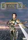 Wars & Warriors: Jeanne d'Arc (PC, 2004, DVD-Box)