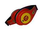 Beats by Dr. Dre Studio Ferrari Limited Edition Headband Headphones - Red/Yellow