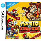 Mario vs Donkey Kong Mini-Land Mayhem (Nintendo DSi, 2010)
