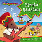 Rastamouse: Pirate Riddims by Genevieve Webster, Michael De Souza (Paperback, 2012)