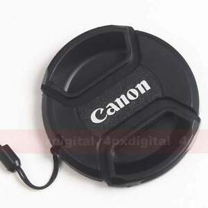58mm-Front-Lens-Cap-for-Canon-1100D-1000D-600D-550D-500D-18-55mm-center-pinch