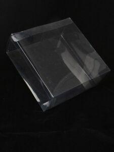10-CLEAR-PLASTIC-TIARA-BOX-FASCINATOR-HEAD-BAND-DISPLAY-PRESENTATION-0826-CLEAR